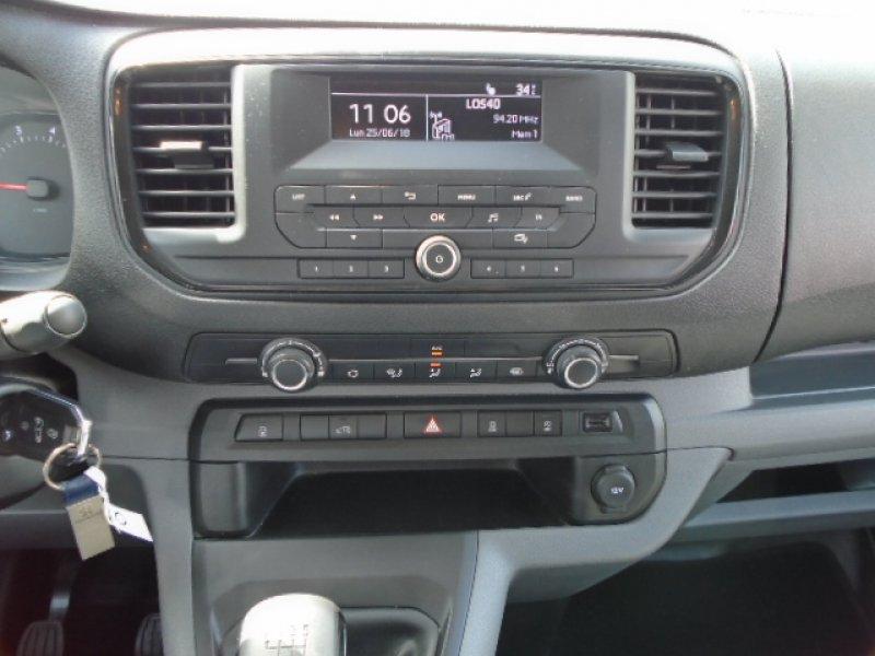 Peugeot Expert Furgón 1.6 BlueHDi 85KW (115)Compact Pro