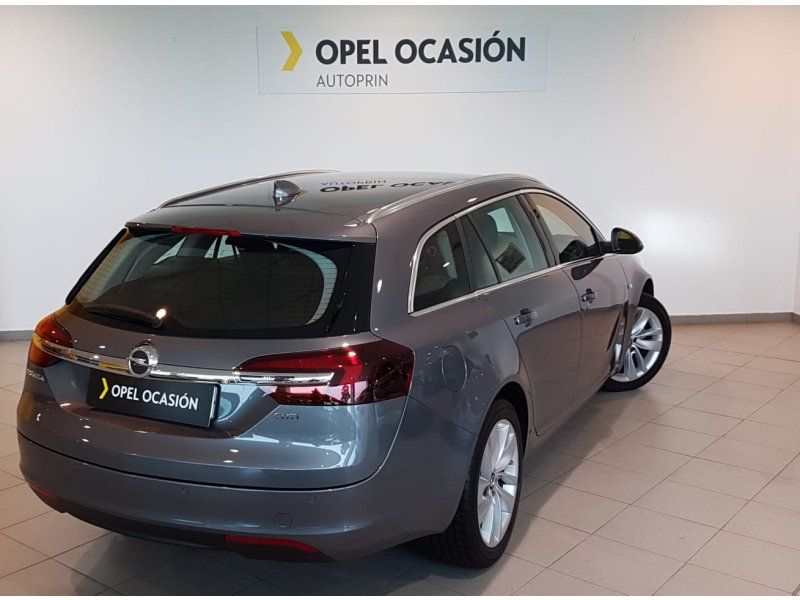 Opel Insignia ST 1.6 CDTI S&S ecoFLEX 136 Excellence