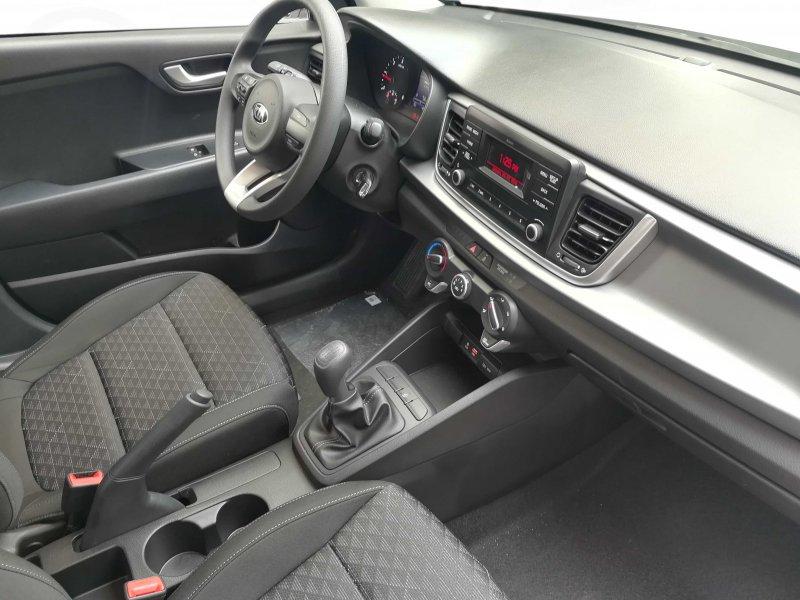 Kia Rio 1.4 CRDi 66kW (90CV) Concept Plus