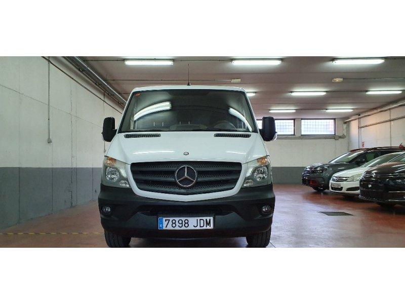 Mercedes-Benz Sprinter 313 CDI CORTO 3.2T -