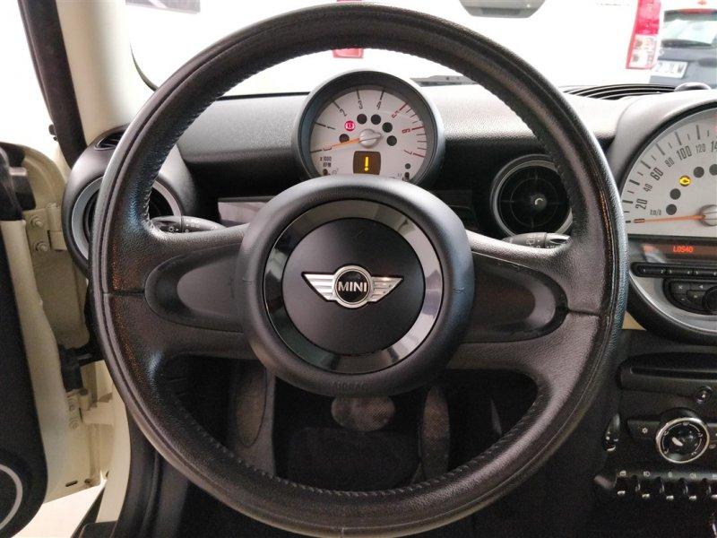 Mini Mini Auto Cooper D
