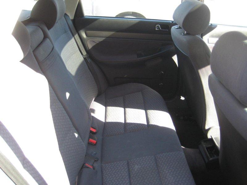 Audi A4 1.9 TDI -