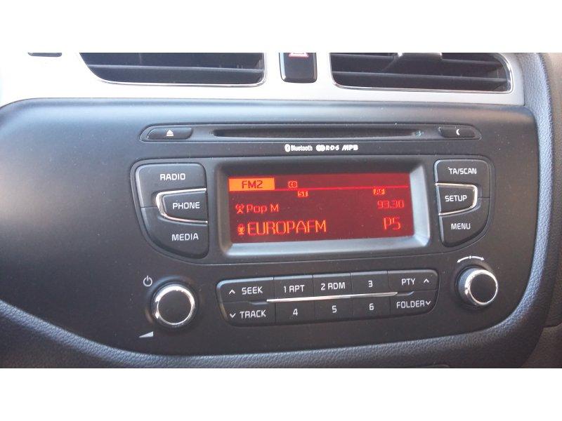 Kia ceed 1.6 GDI 135cv DCT Drive