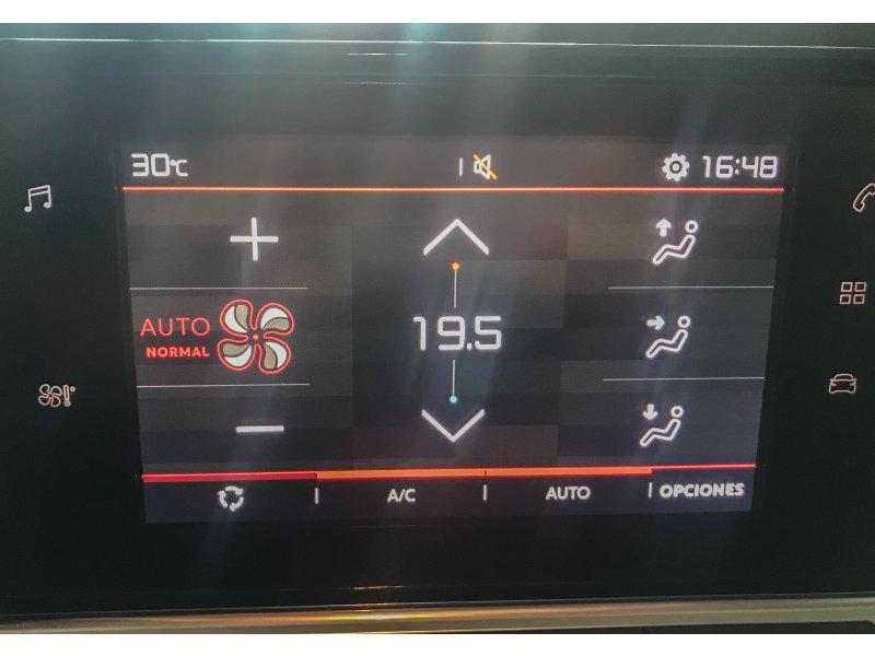 Citroen C4 Cactus PureTech 60KW (82CV) Feel