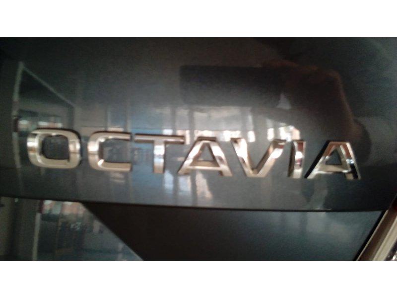 Skoda Octavia 2.0 TDI CR 150cv DSG Like