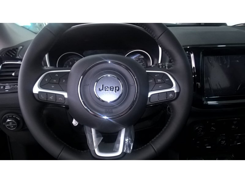 Jeep Compass 2.0 Mjet 103kW 4x4 E6D Night Eagle