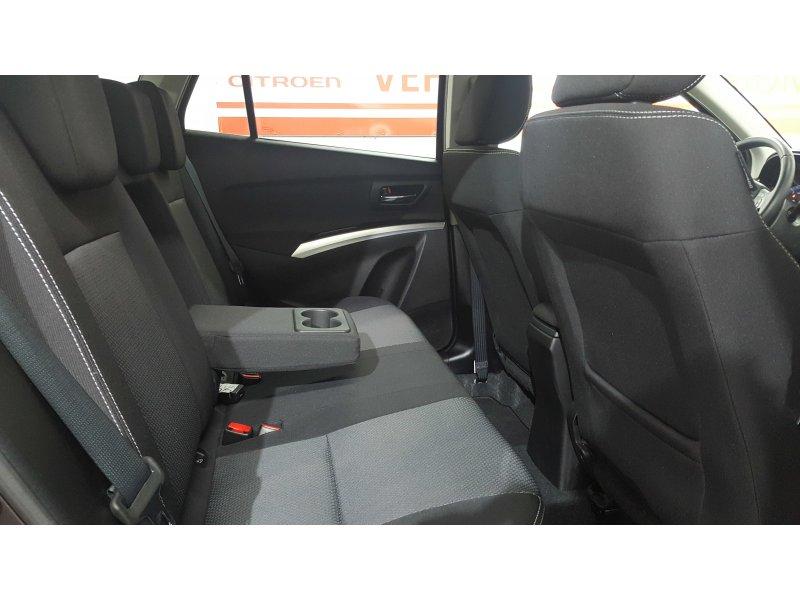 Suzuki SX4 S-Cross 1.6 DDiS GLE