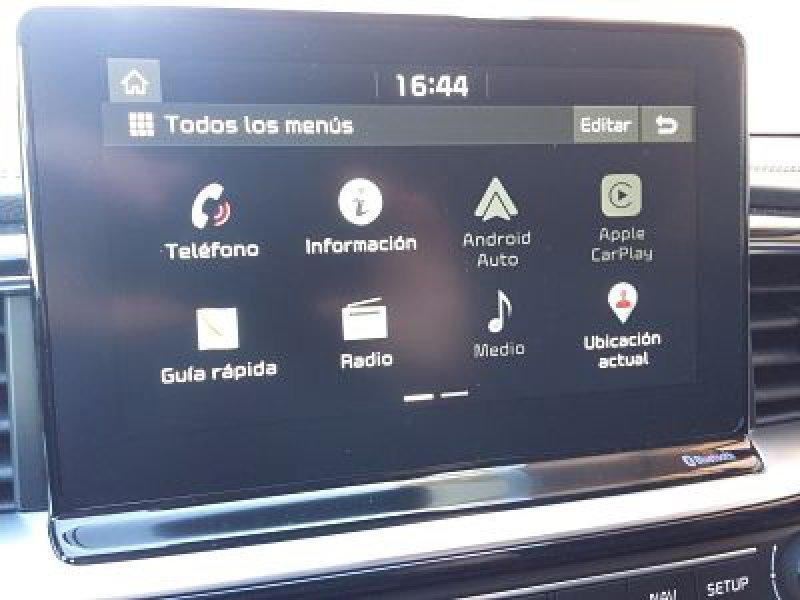 Kia ceed 1.6 CRDi VGT 100kW (136CV) DCT x-Tech17