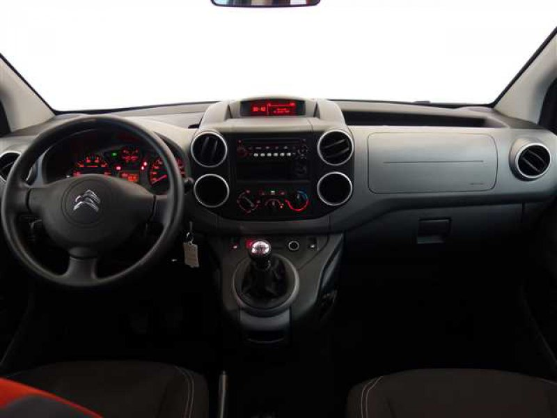 Citroen Berlingo Multispace LIVE Edition BlueHDi 100