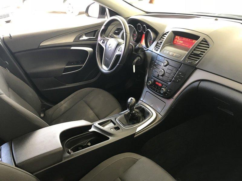 Opel Insignia Sports Tourer 2.0 CDTI ecoFL 130 Edition