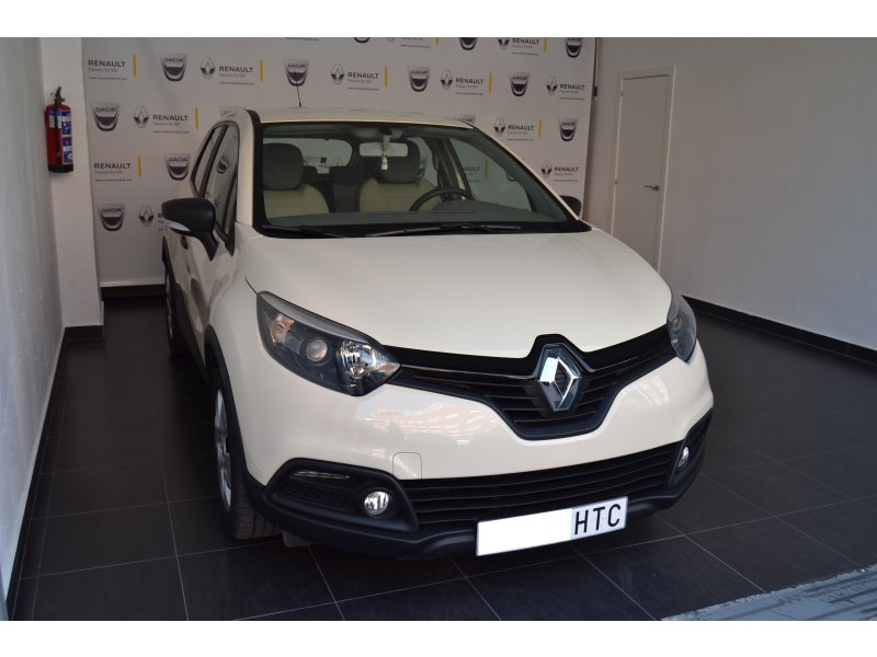 Renault Captur Energy TCe 90 S&S eco2 Life