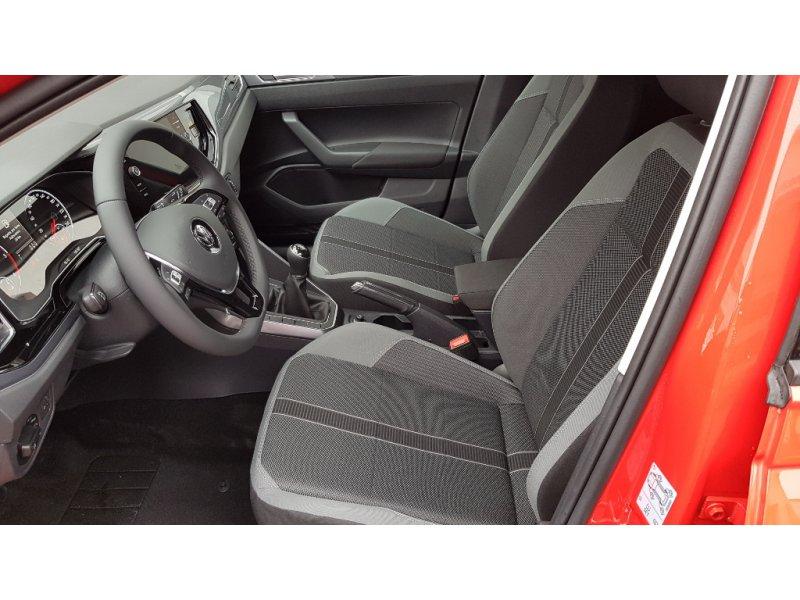 Volkswagen Polo 1.6 TDI 70kW (95CV) Sport