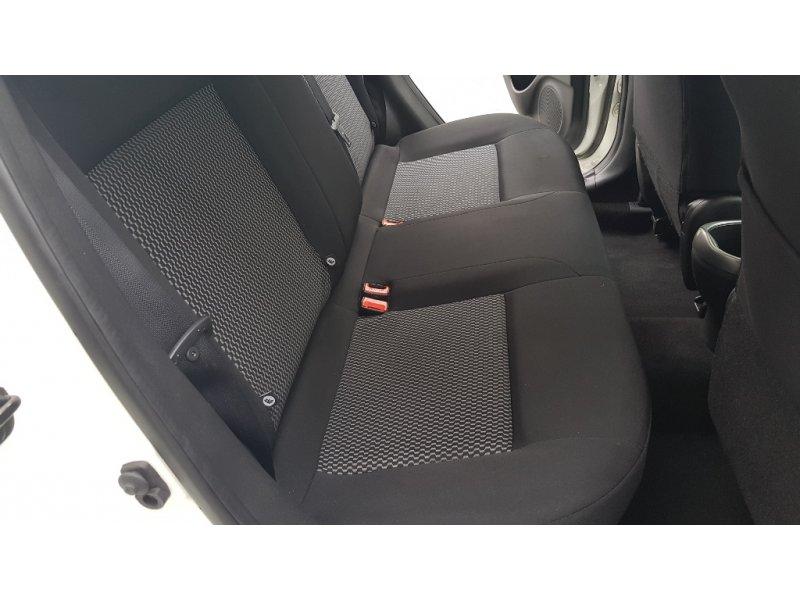 Nissan Juke 1.5 dCi 4X2