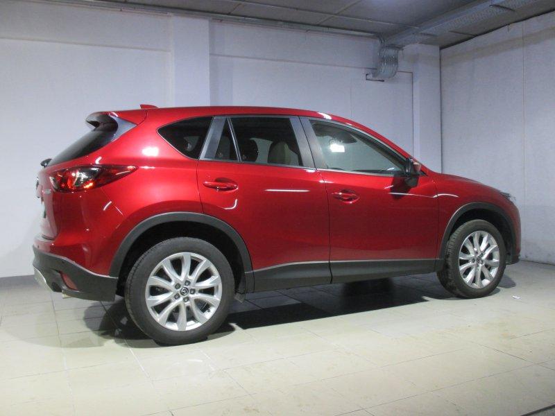 Mazda CX-5 2.2 175cv DE 4WD AT Luxury+AUT