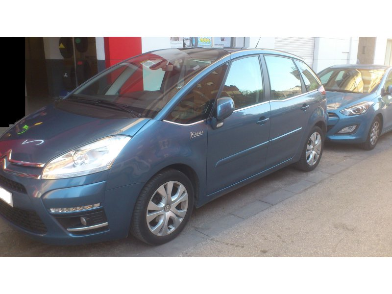 Citroen C4 Picasso 1.6 HDi 110 CMP S&S Seduction