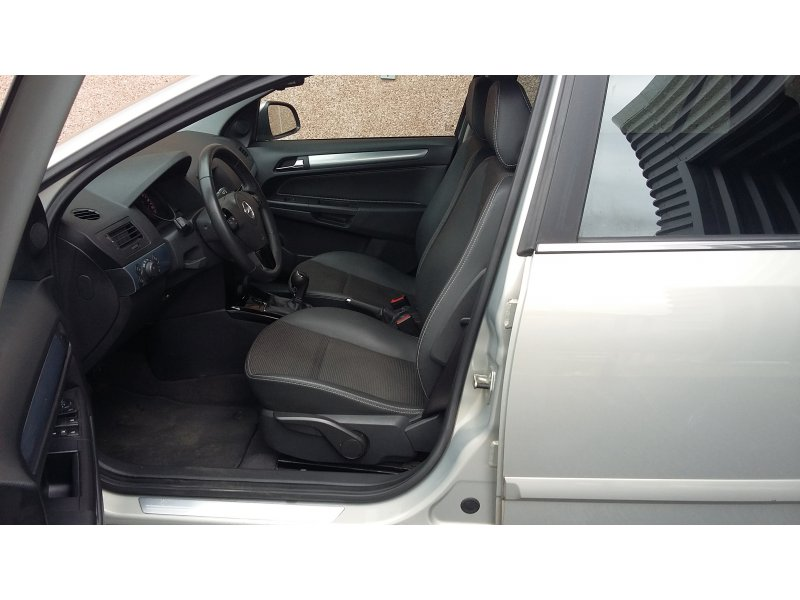 Opel Astra 1.7 CDTi 6-velocidades SW Enjoy