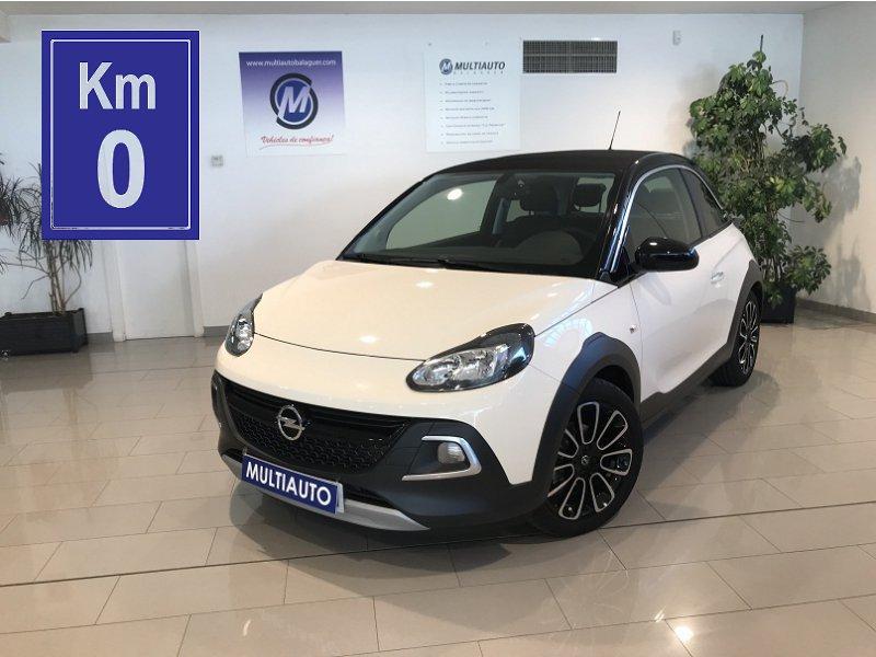 Opel ADAM 1.4 XER 100 CV ROCKS
