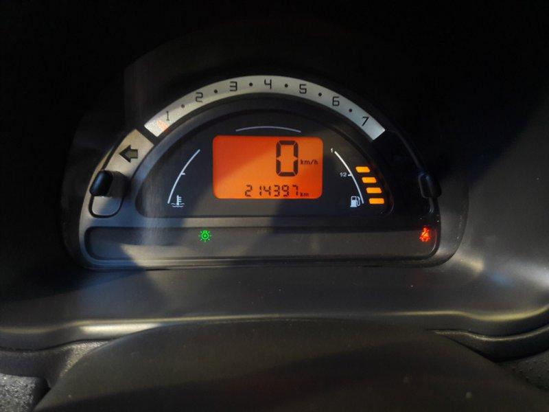 Citroen C3 1.4 HDi Vivace