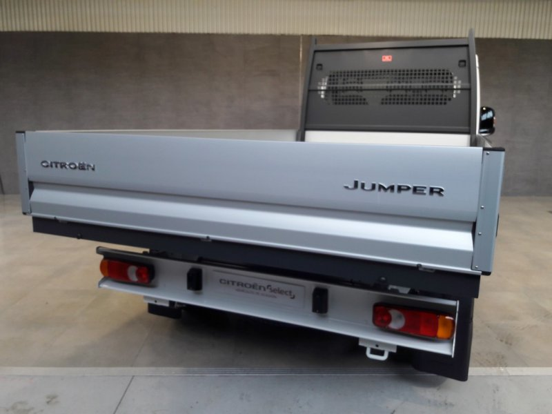 Citroen Jumper Camión 35 L3 HDi 130 -