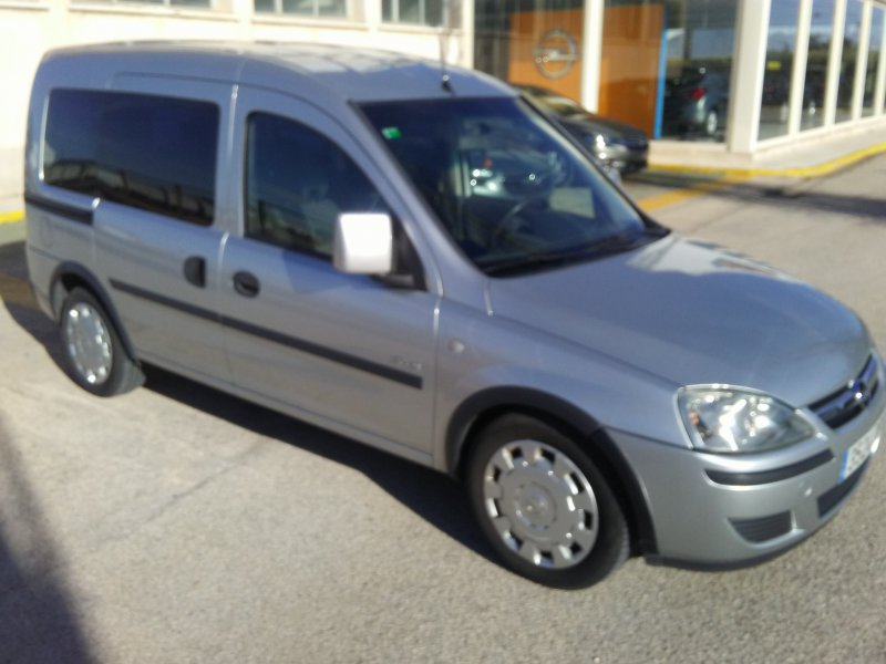 Opel Combo 1.3 CDTI Tour Cosmo Tour Cosmo