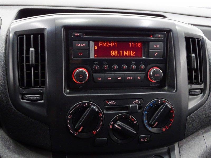 Nissan NV200 1.5dCi 90CV Furgón COMFORT
