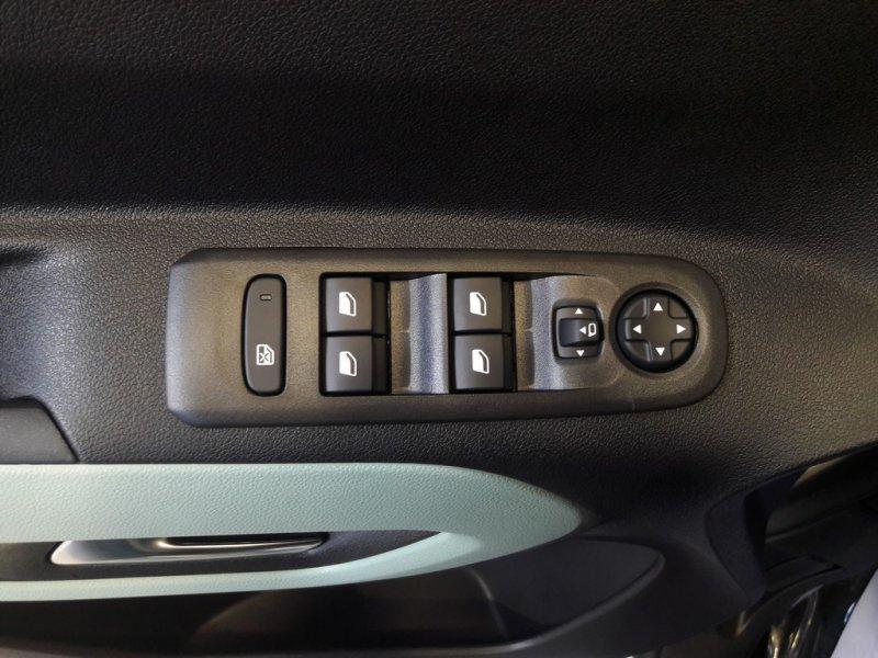Citroen Berlingo Talla XL BlueHDi 130 S&S 6v SHINE 5 Plazas Shine
