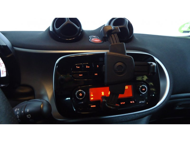 Smart Fortwo 0.9 66kW (90CV) S/S PASSION COUPE Passion