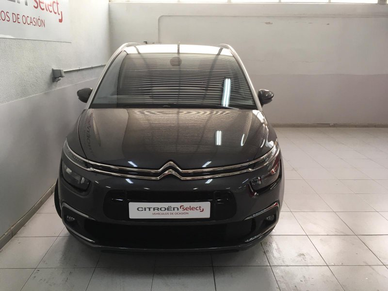 Citroen Grand C4 Spacetourer BlueHDi 88KW (120CV) Feel