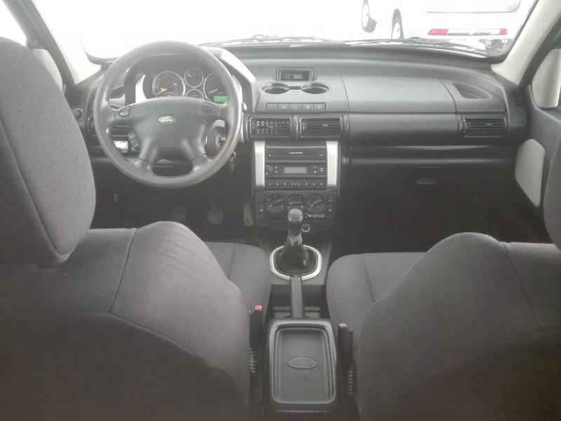 Land Rover Freelander 2.0tdi SE