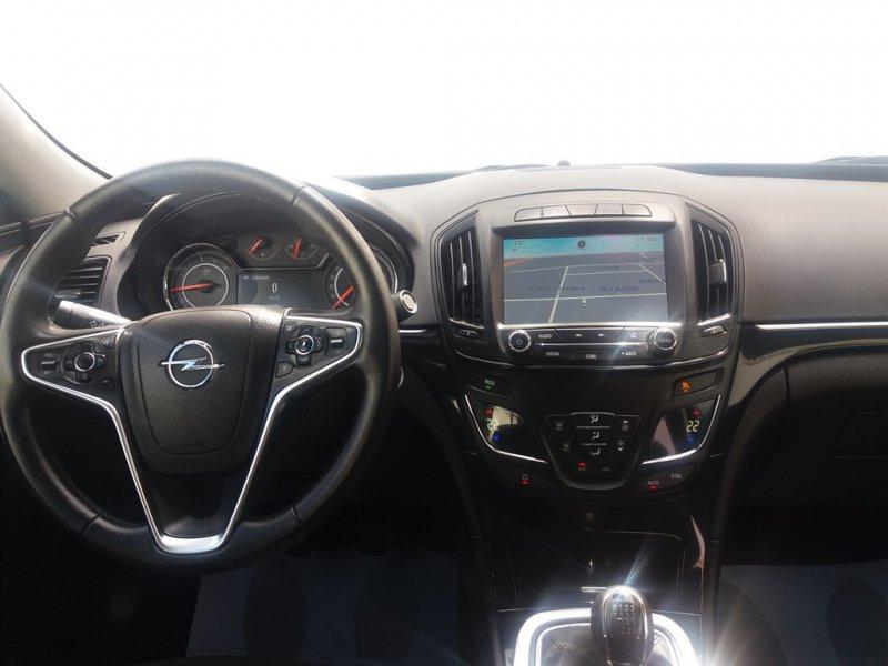 Opel Insignia 2.0CDTI ecoFLEX Star&Stop Excellence