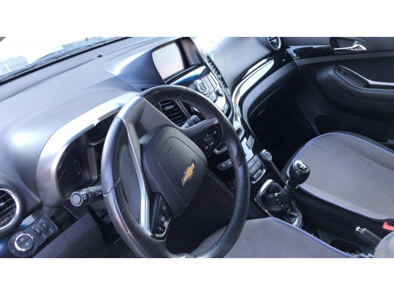 Chevrolet Orlando 2.0 VCDi LTZ