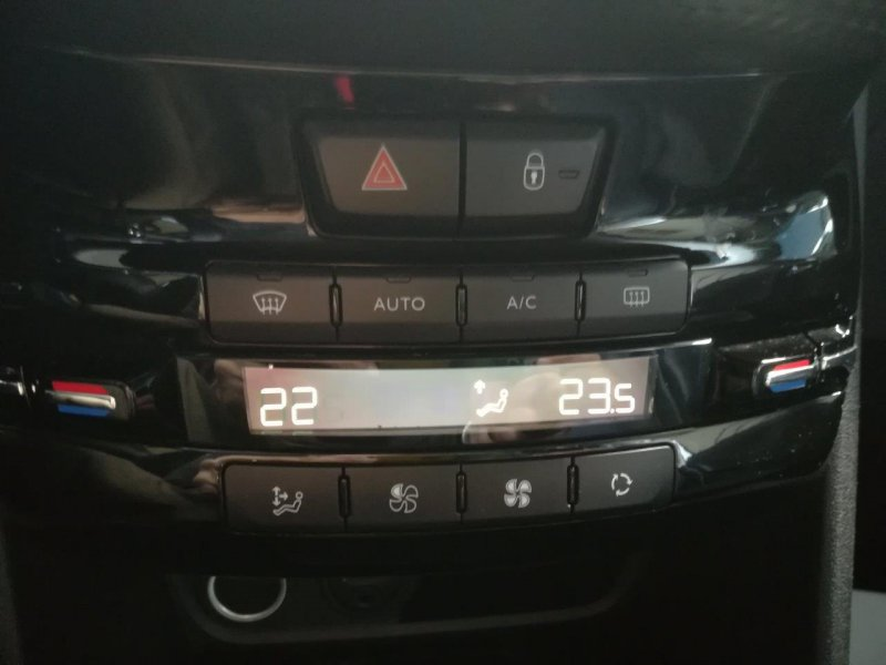 Peugeot 208 5P ALLURE 1.2L PureTech 81KW (110CV) S&S Allure