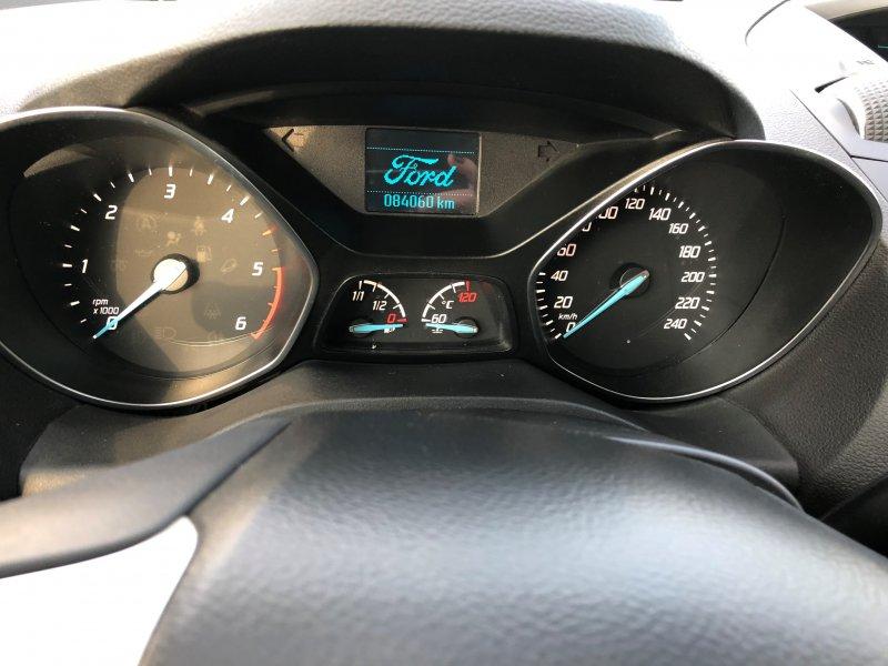 Ford Kuga 2.0 TDCi 120 4x2 Trend