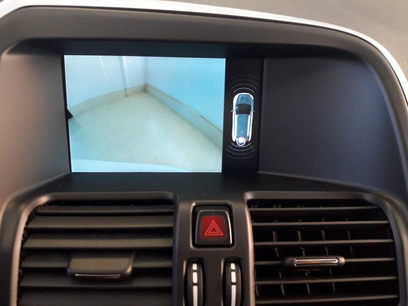 Volvo XC60 2.0 T5 Auto Summum