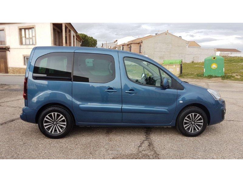 Peugeot Partner TEPEE Active 1.6 BlueHDi 73KW (100CV)