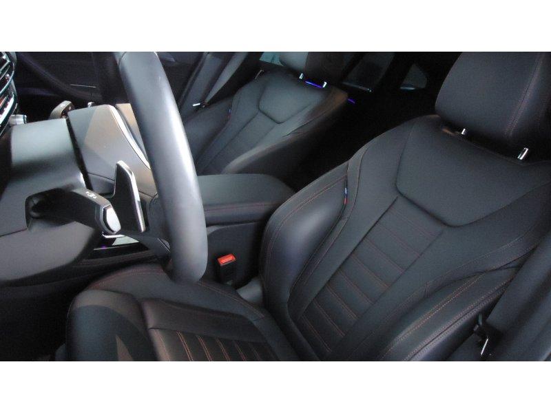BMW X4 xDrive25d -
