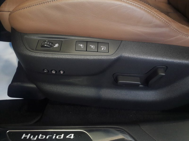 DS DS 5 Hybrid4 Airdream Sport