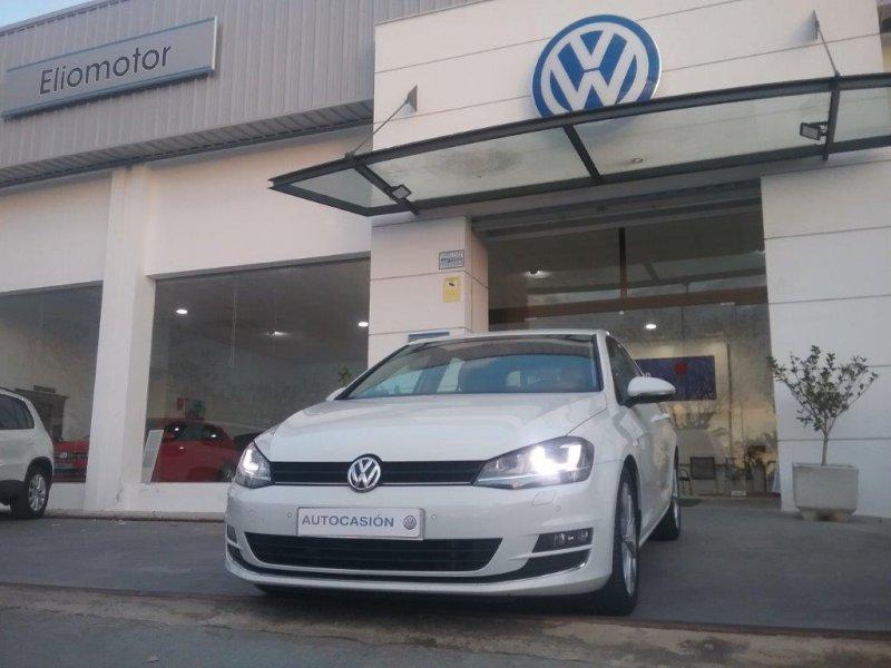Volkswagen Golf 1.6 TDI 105cv BMT Sport