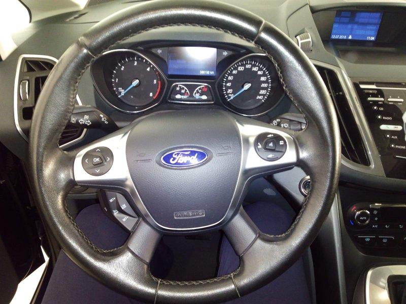 Ford C-Max 2.0 TDCi 140CV Powershift Titanium