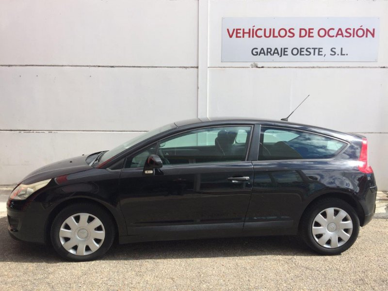 Citroen C4 1.4 i COUPE