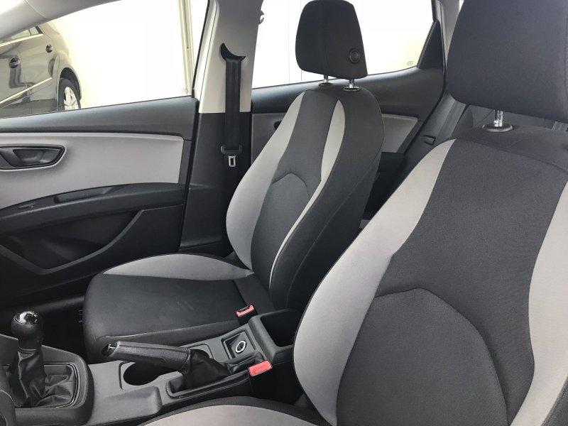 SEAT León 1.6 TDI 105cv E-Ecomotive Reference PLUS