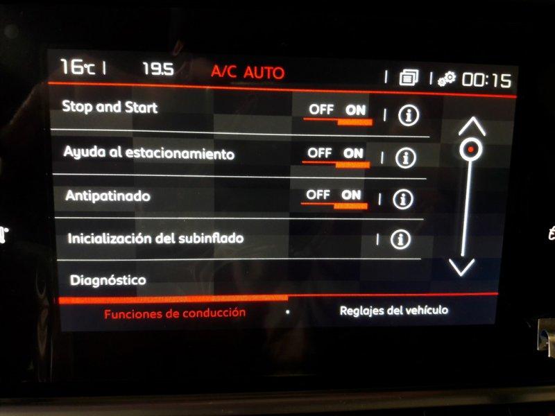 Citroen C4 Cactus BlueHDi 73KW (100CV) Shine