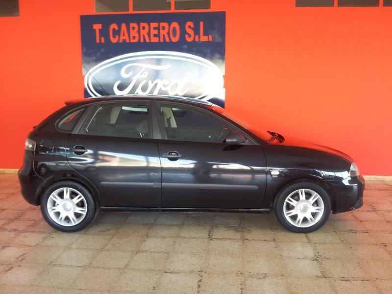 SEAT Ibiza 1.9 TDI 100 CV SPORT RIDER