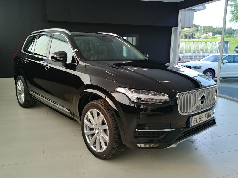 Volvo XC90 2.0 D5 Inscription AWD Auto Inscription