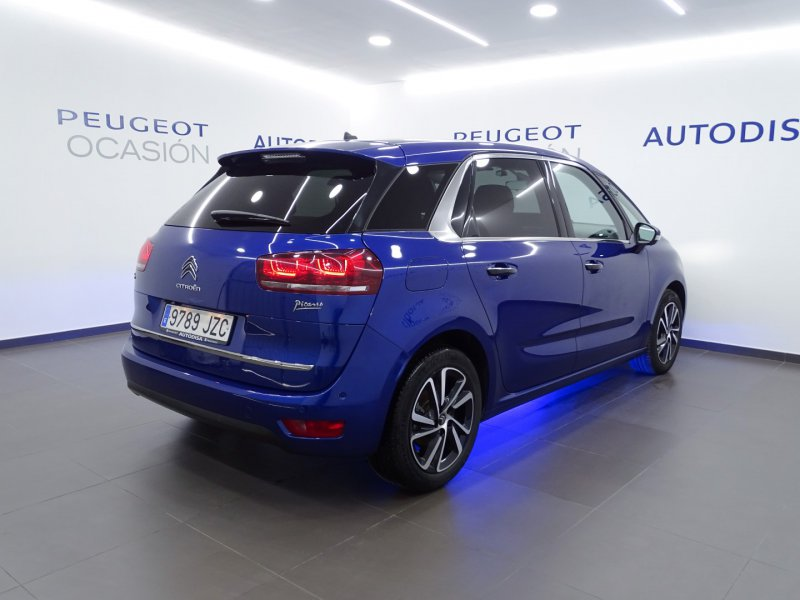 Citroen C4 Picasso BlueHDi 73KW (100CV) Feel