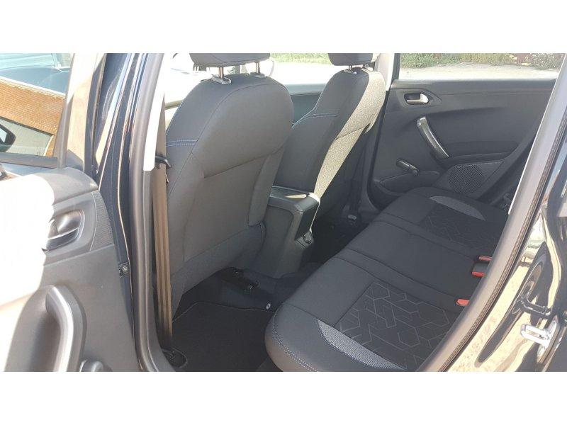 Peugeot 2008 Style 1.2L PureTech 60KW (82CV)