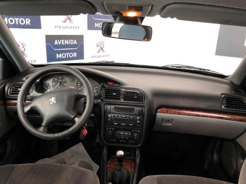 Peugeot 406 STDT HDI 2.0 ST