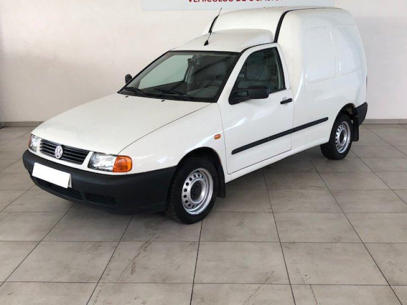 Volkswagen Caddy 1.9 SD -