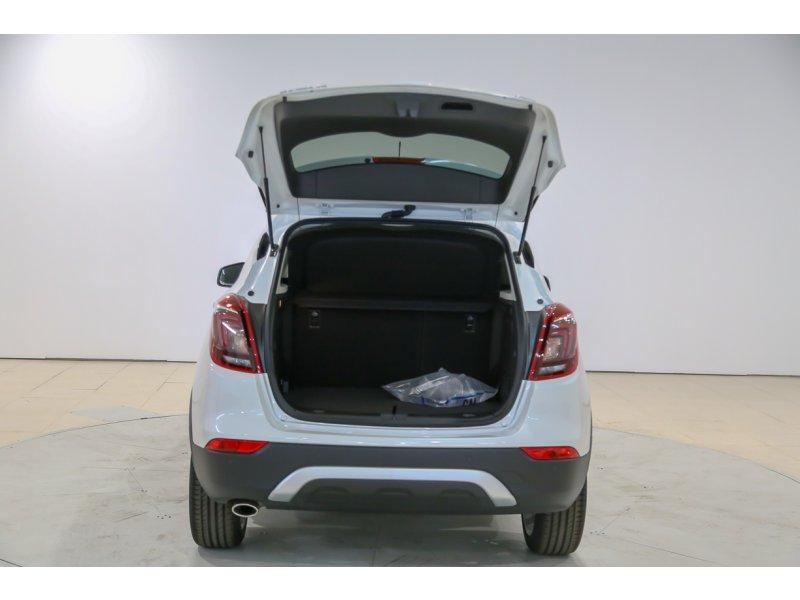 Opel Mokka X 1.6 CDTi 100kW 4X2 Auto Ultimate
