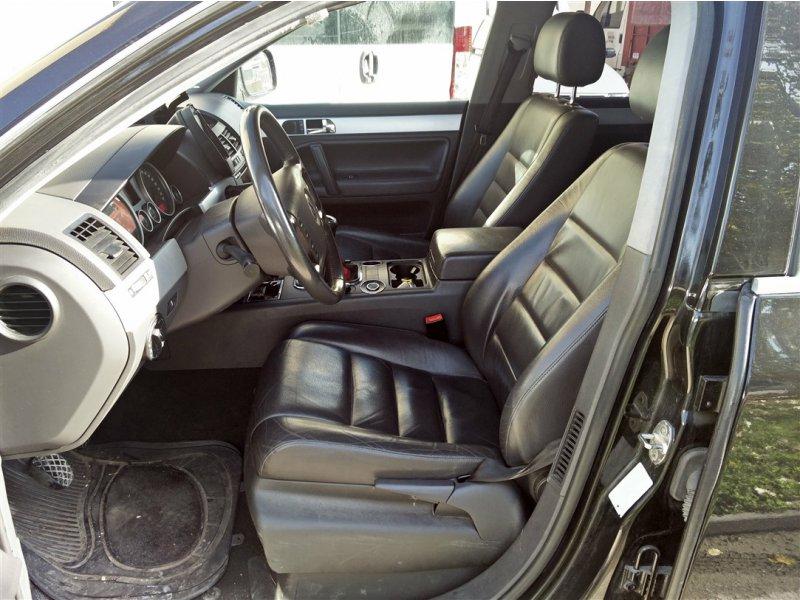 Volkswagen Touareg R5 TDI -
